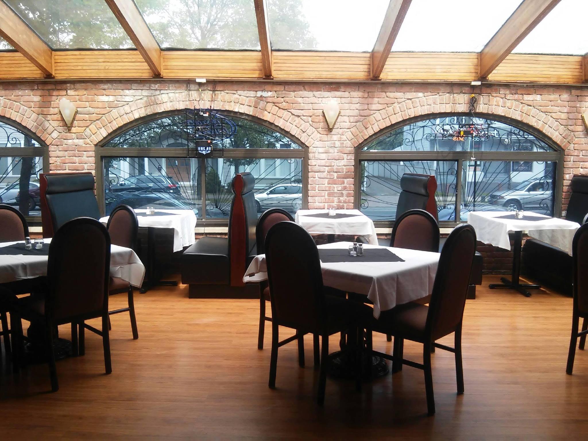 Paradise Restaurant Bar Grille Visit Ct