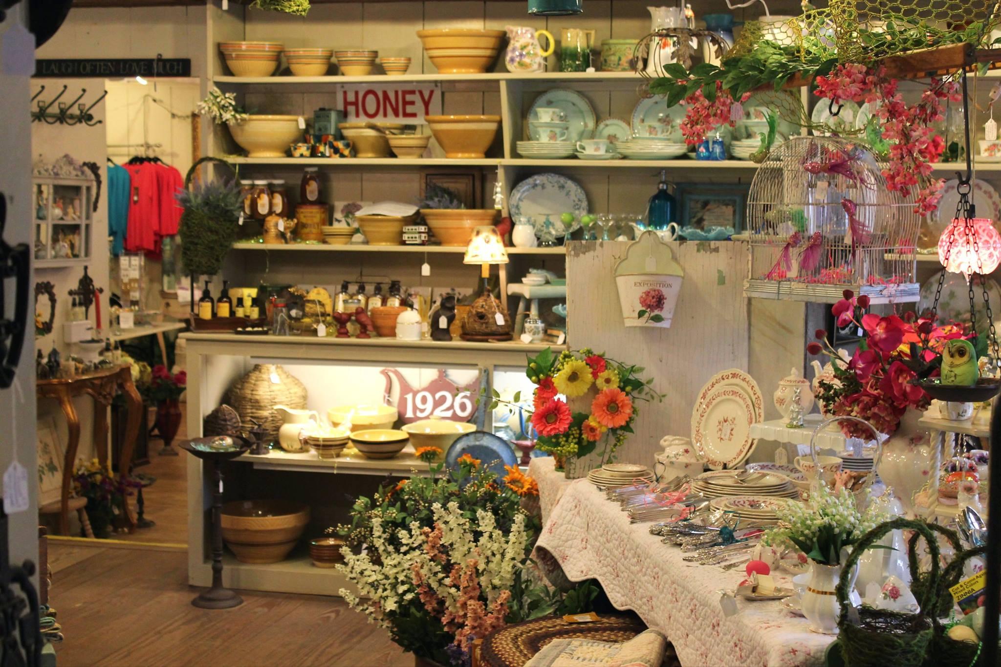 The Shops At Marlborough Barn Visit Ct