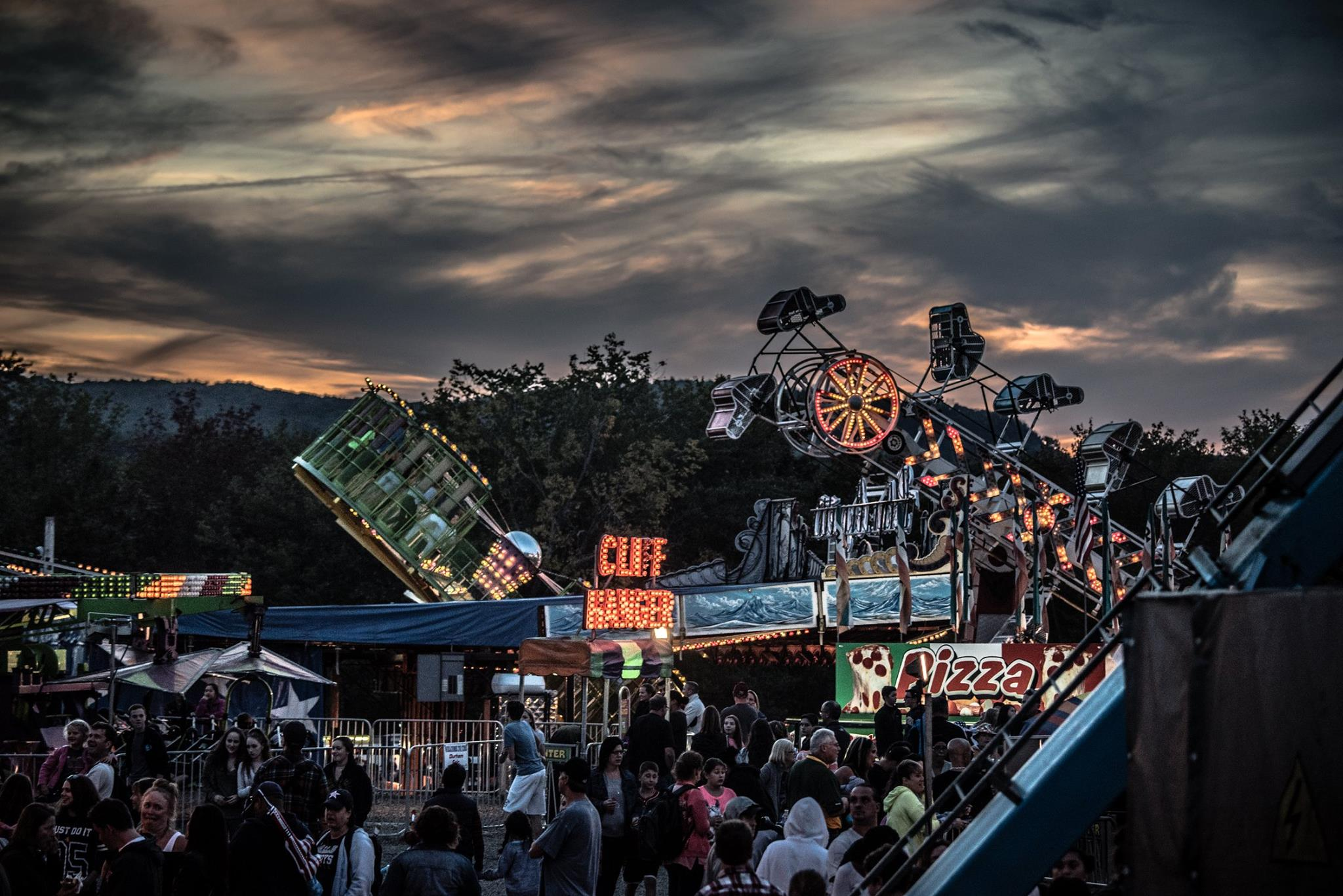 Connecticut S Country Fairs 2018 Visit Ct