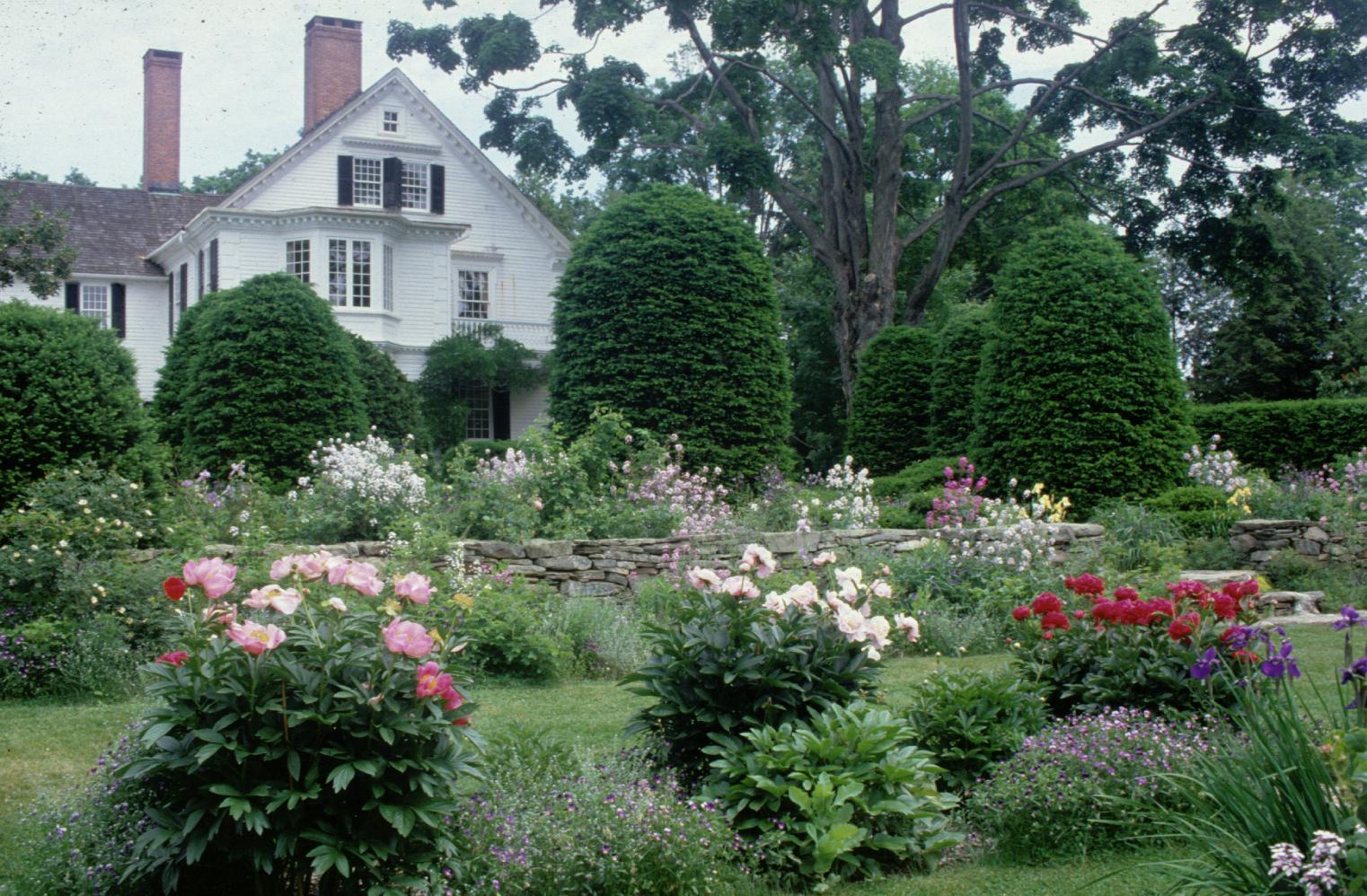 Bellamy Ferriday House Amp Garden Visit Ct