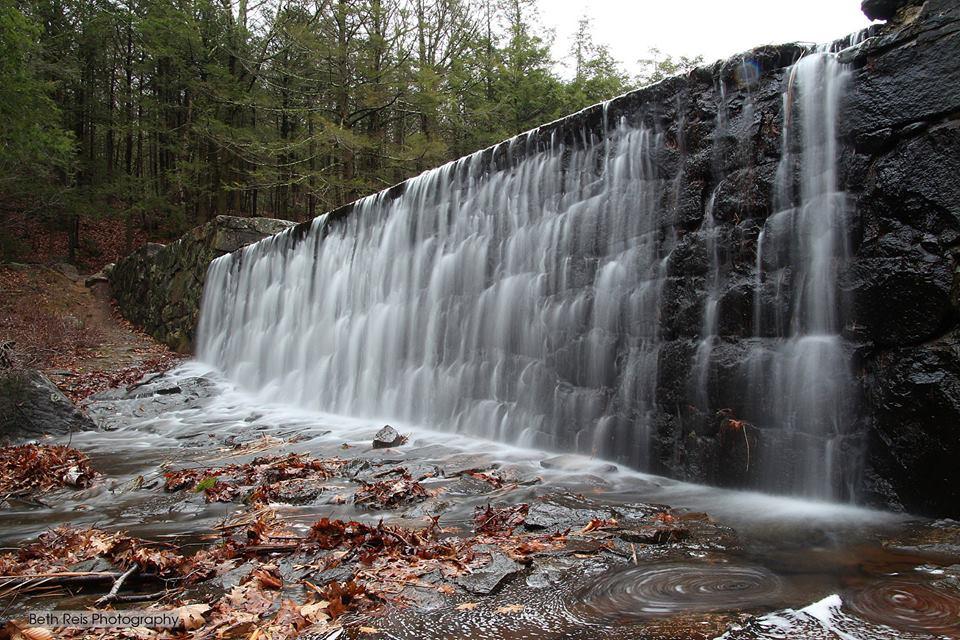Burr Pond State Park Visit Ct