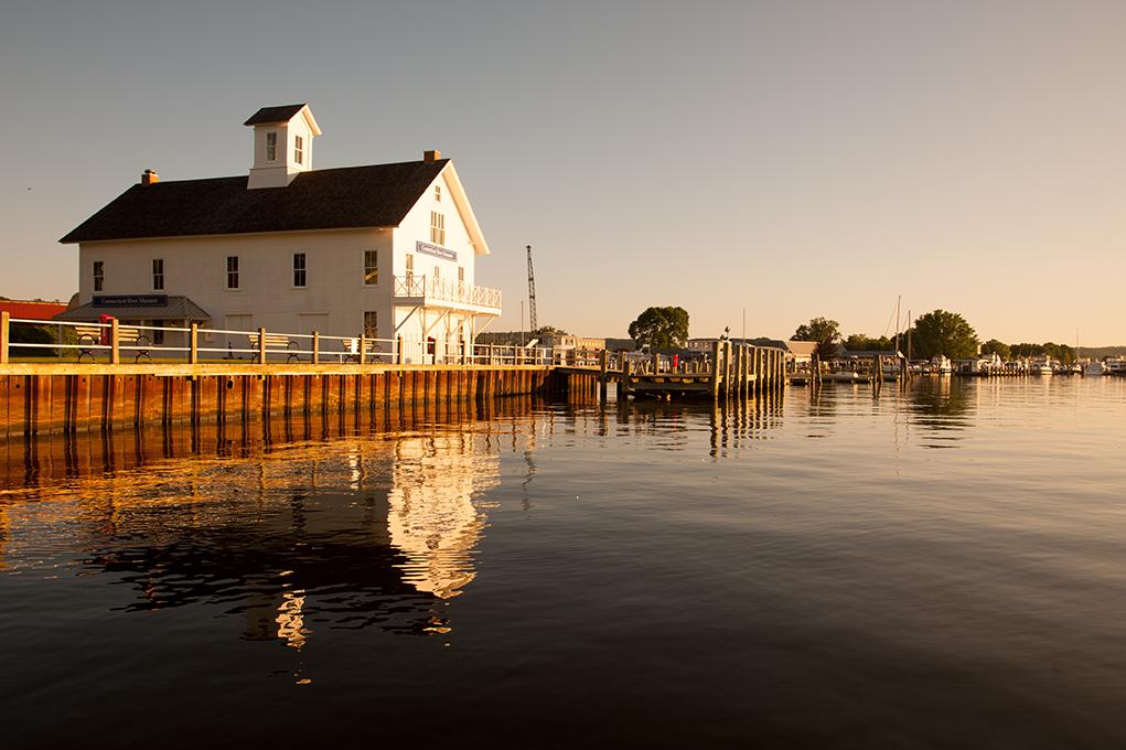 Connecticut River Museum Visit Ct