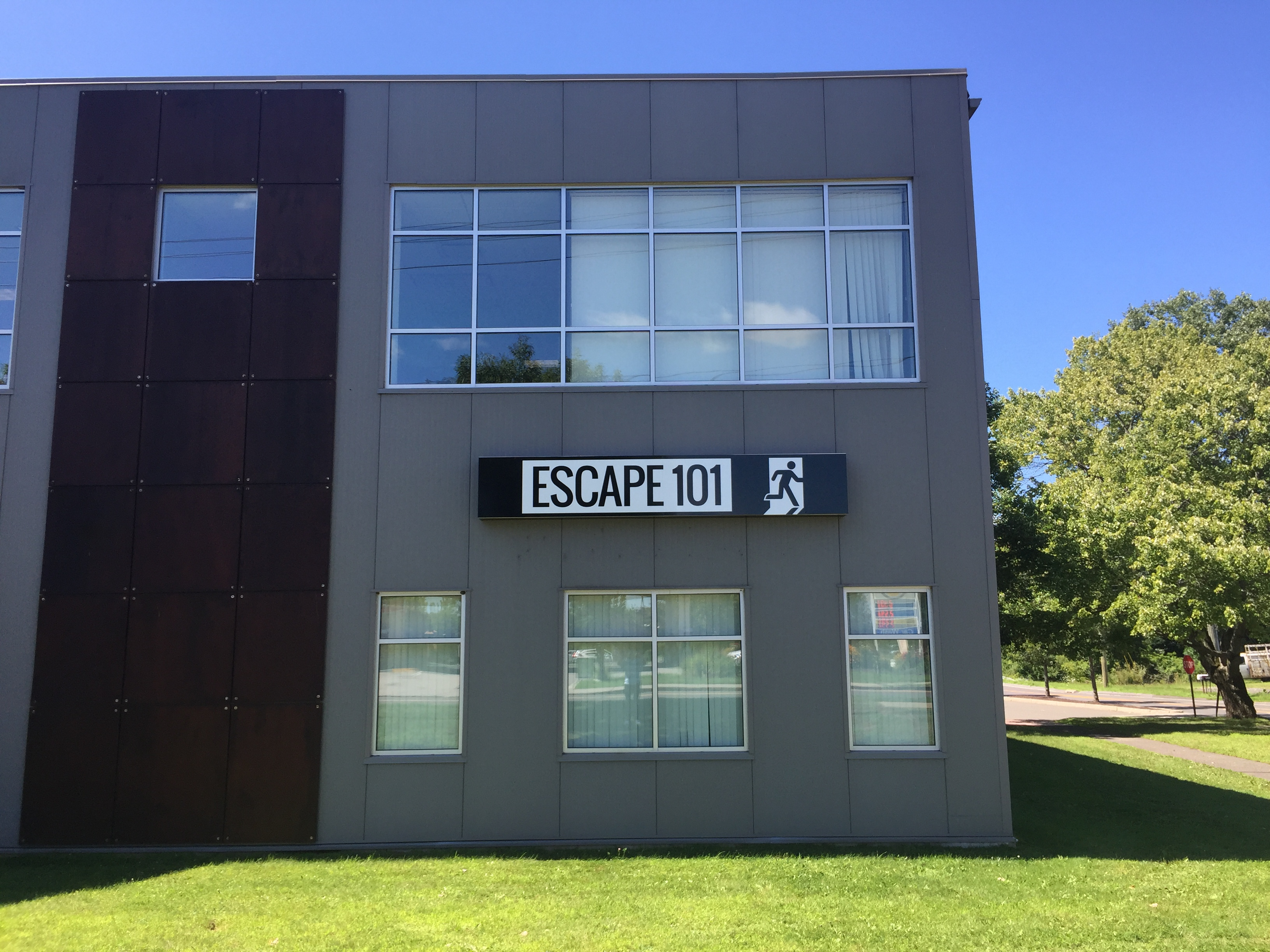 Danbury Escape Room