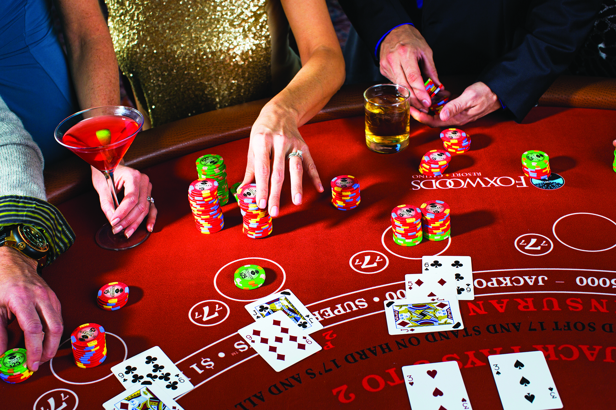 Casino davis park ny
