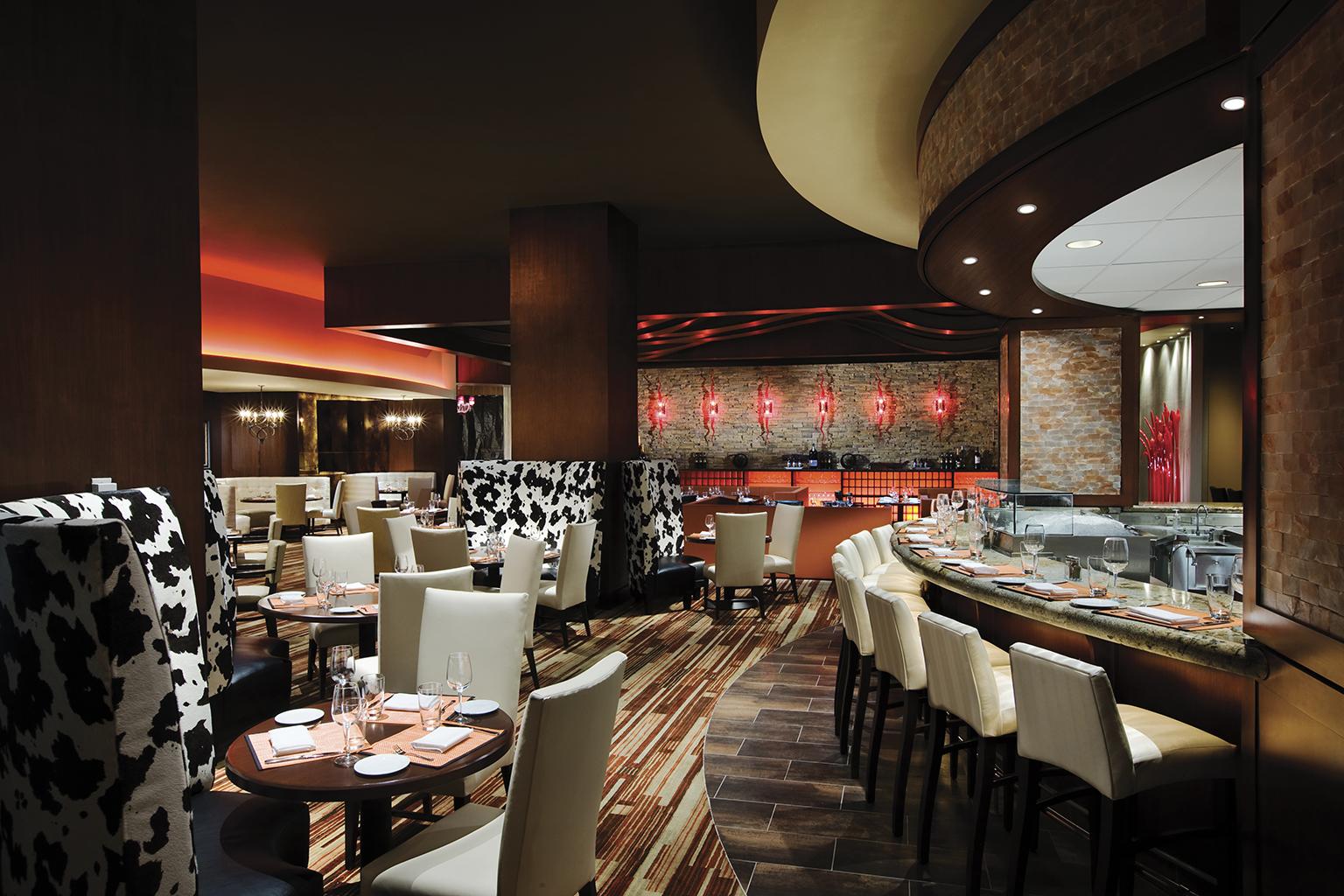 David Burke Prime Steakhouse Visit Ct
