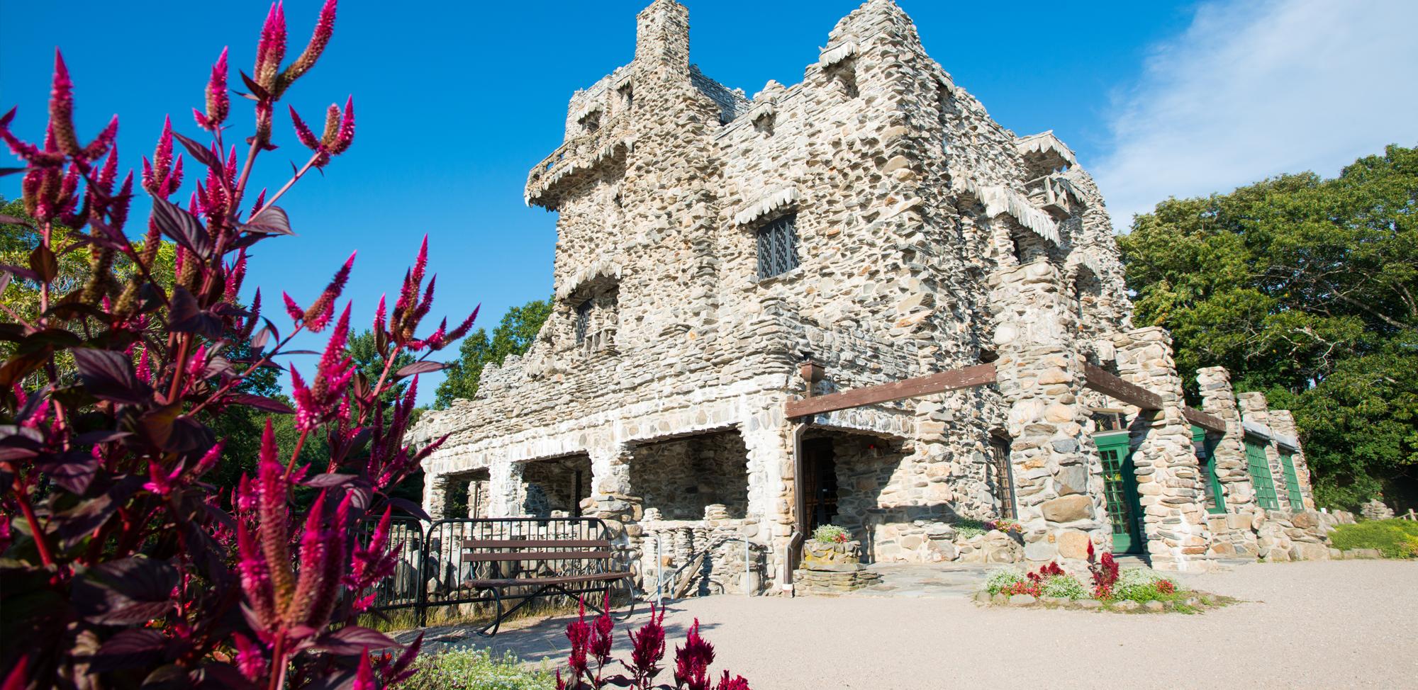 Gillette Castle State Park Visit Ct