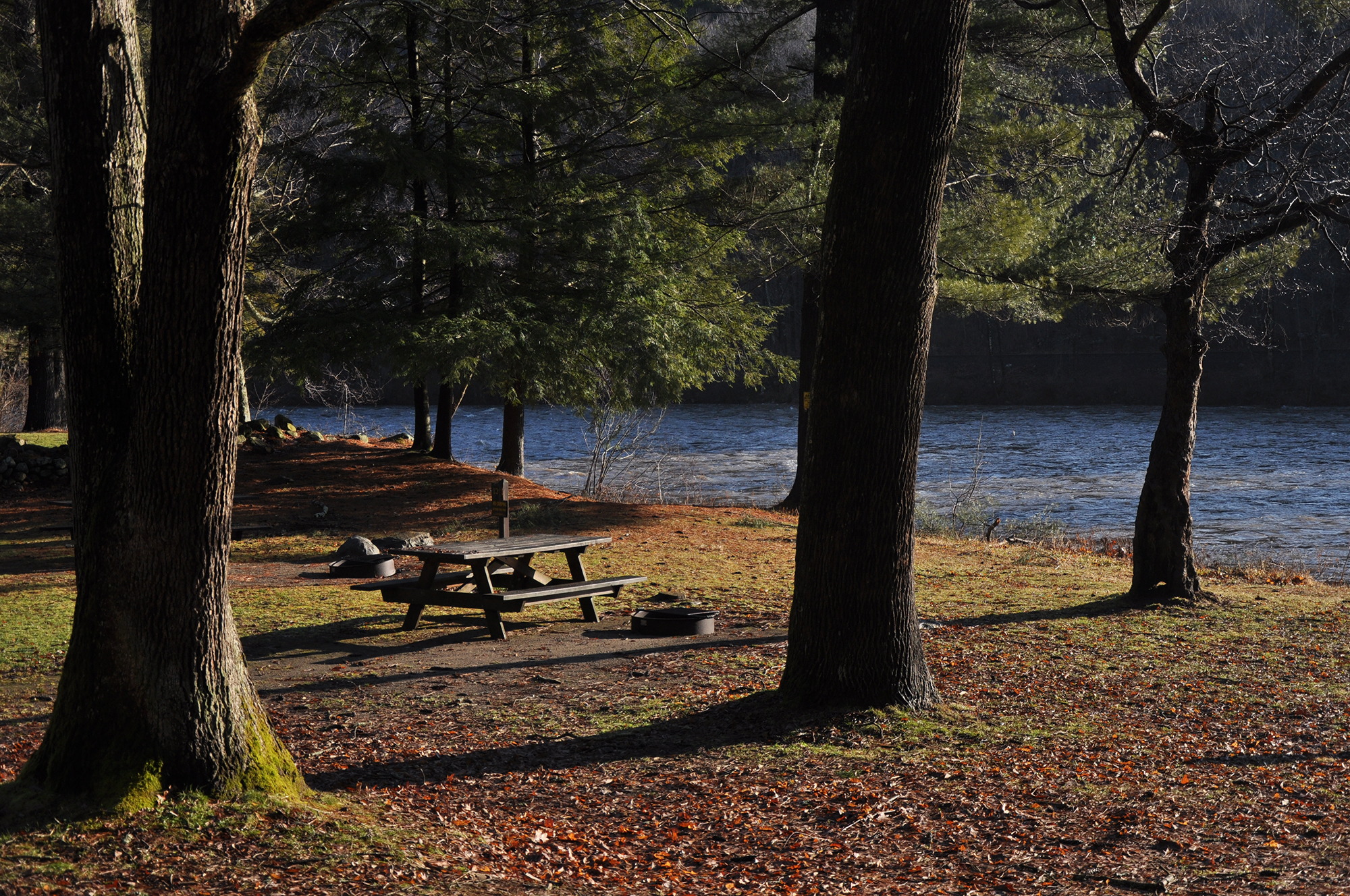 Housatonic Meadows State Park Visit Ct