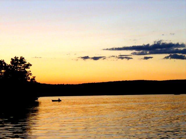 Lake williams campground visit ct for Asian cuisine mohegan lake