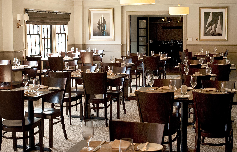 Latitude Restaurant Visit CT - Table 41 restaurant