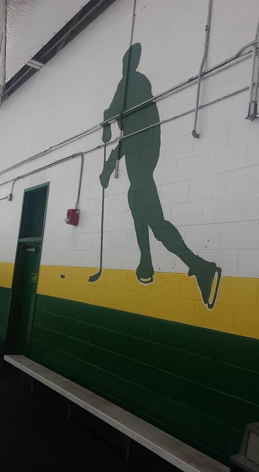 Louis Astorino Ice Arena At Hamden High School Visit Ct