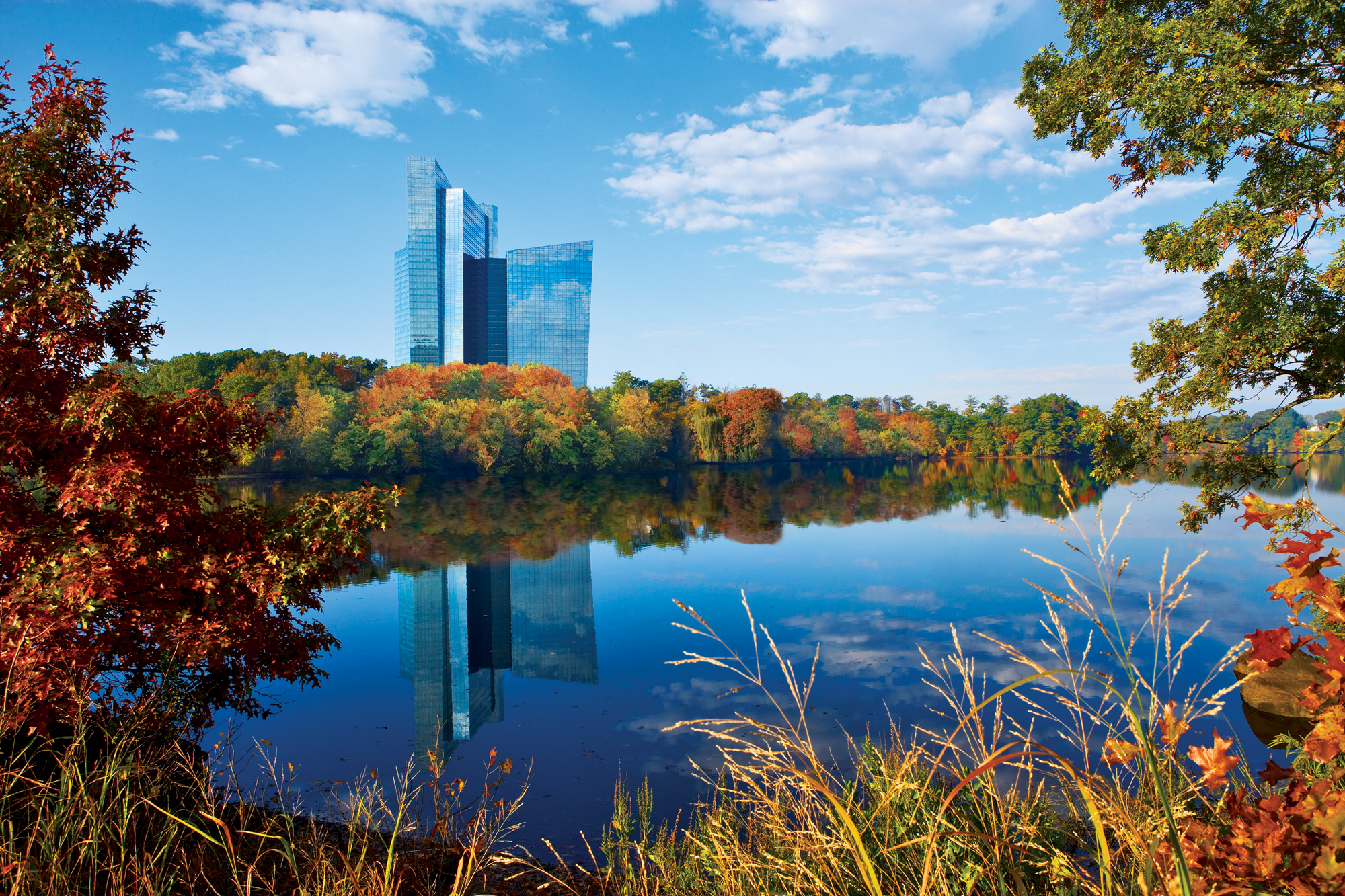 Korea Shines On Mohegan Sun For Third Incheon Casino Resort