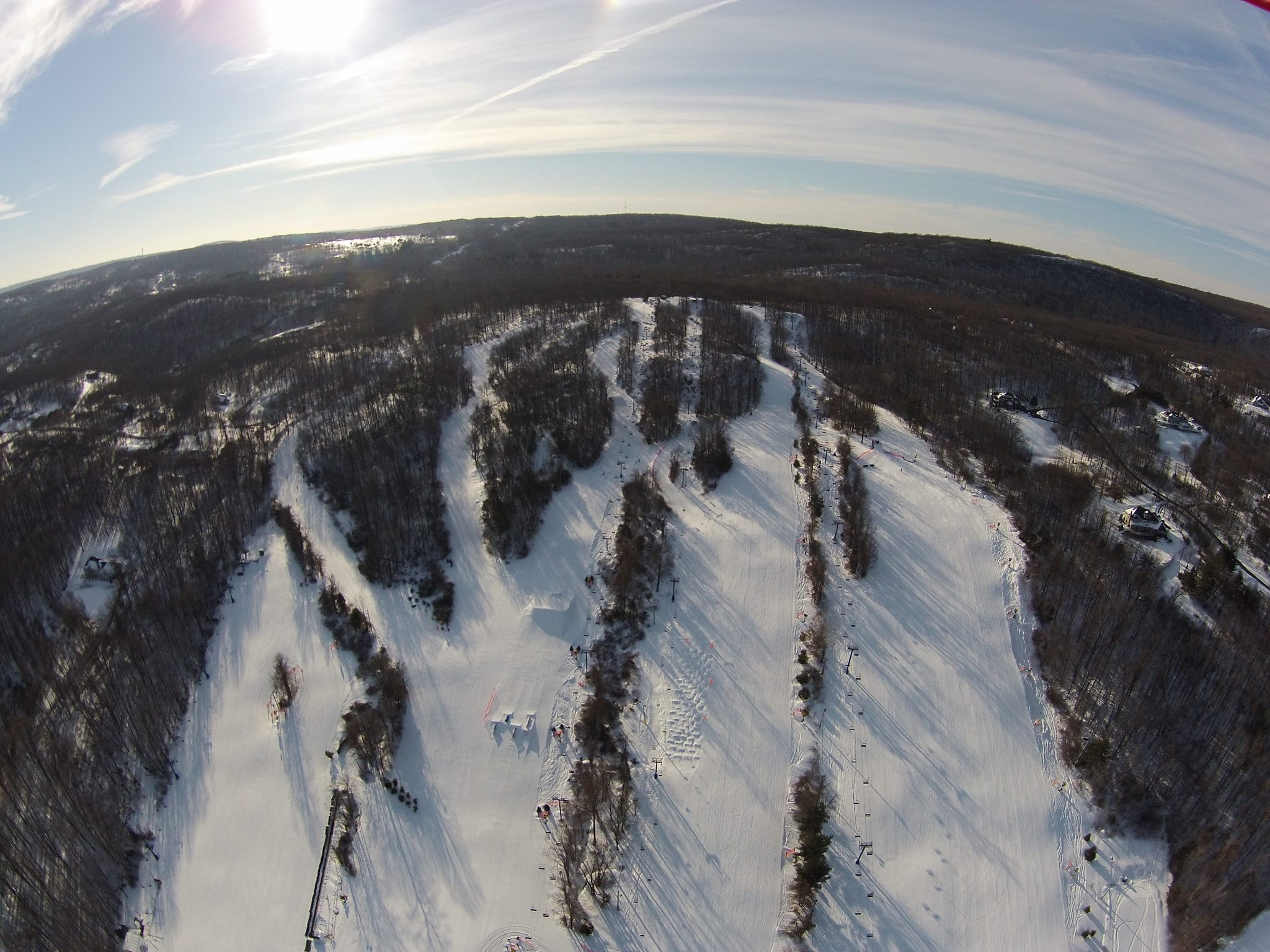 Mount Southington Ski Area Visit Ct
