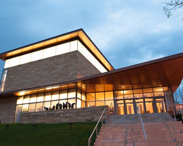 New Britain Museum Of American Art Visit Ct