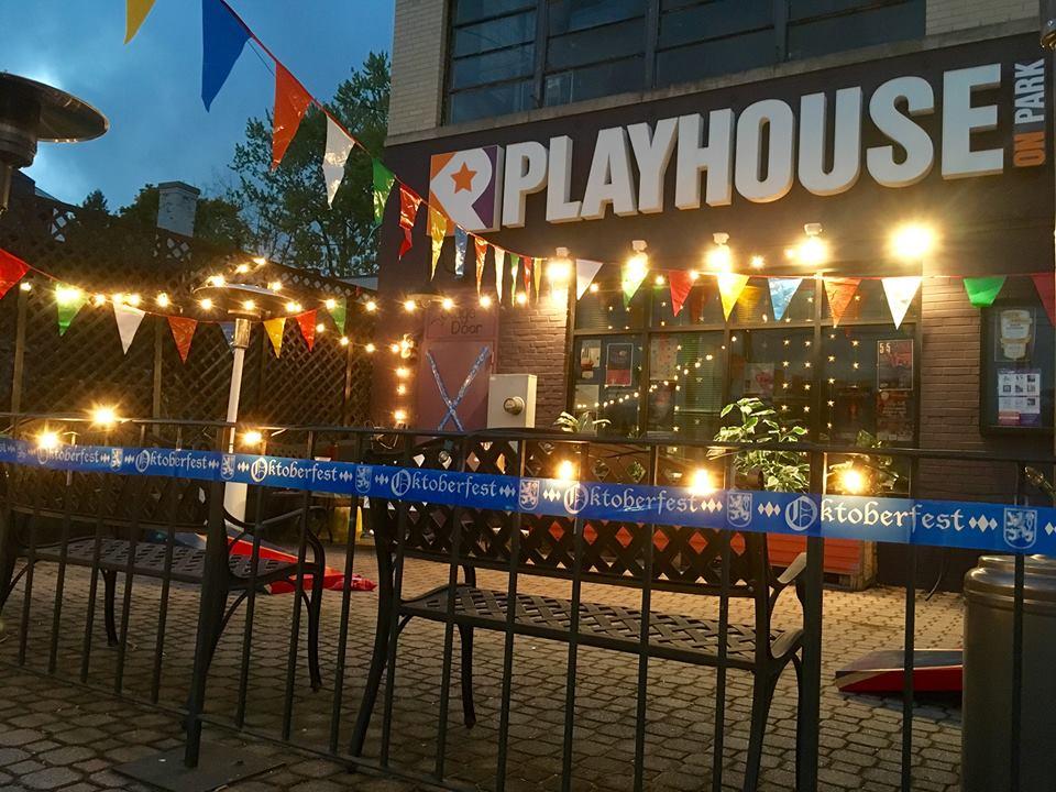 Playhouse On Park Visit Ct