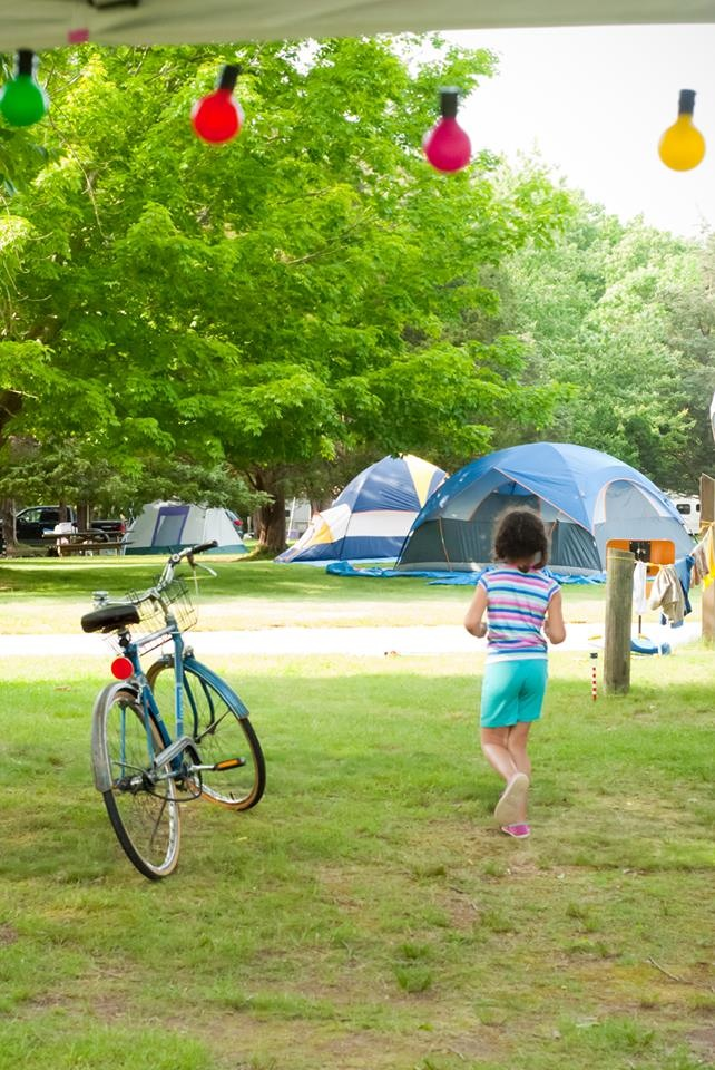 Rocky Neck State Park Campground Visit Ct