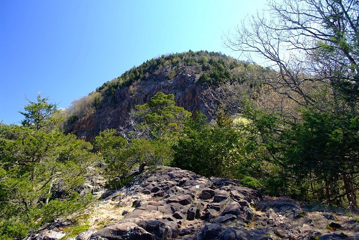 Sleeping Giant State Park Visit Ct