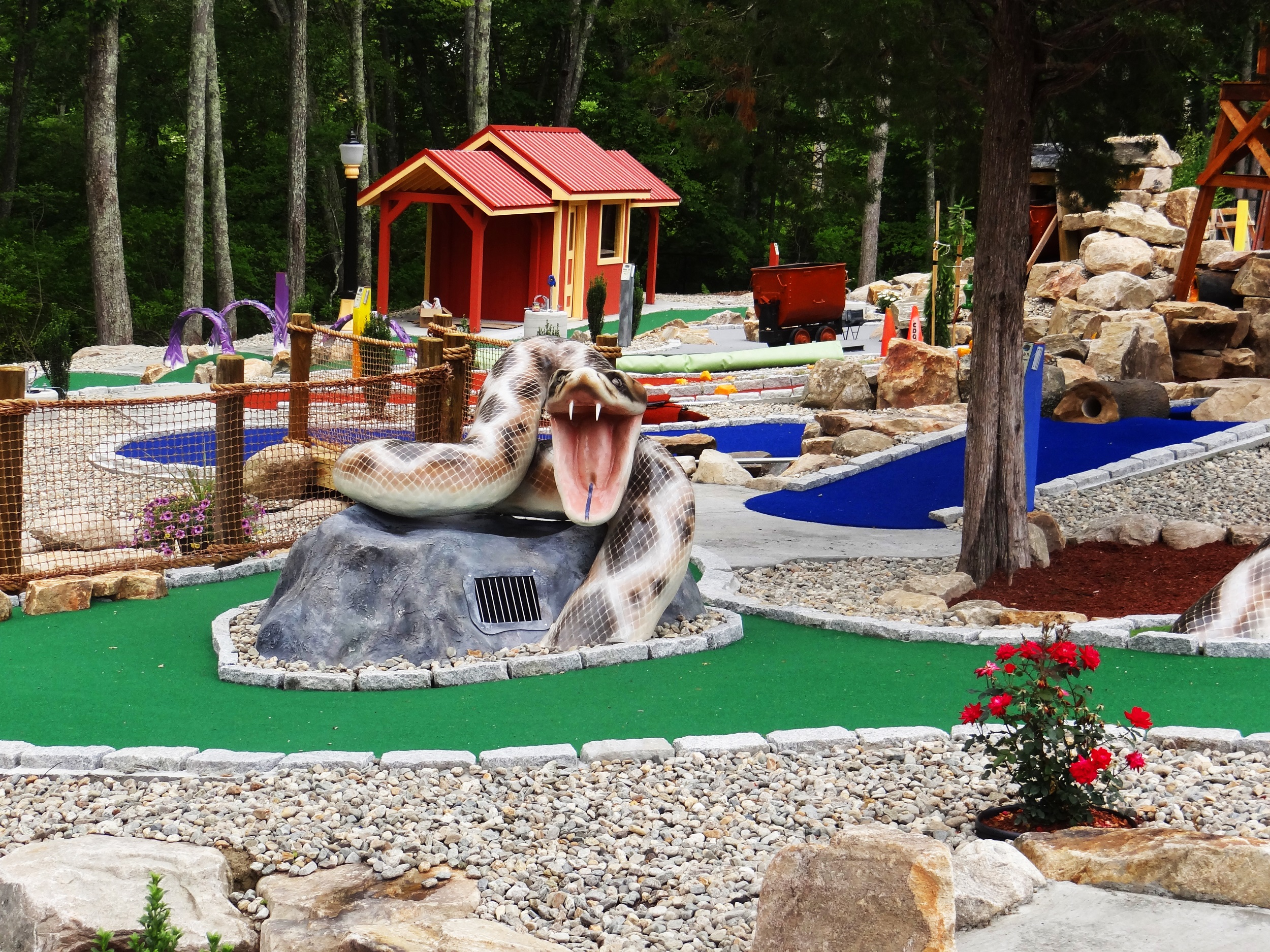 Mini Golf Ct | Best Upcoming Cars Reviews
