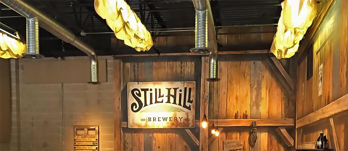 Still Hill Brewery Visit Ct