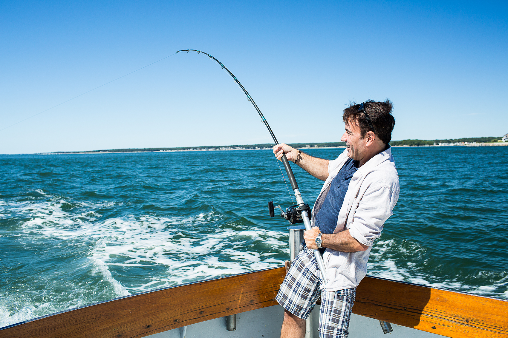 6 Reasons Why The Connecticut Shore Is A Top U S Fishing