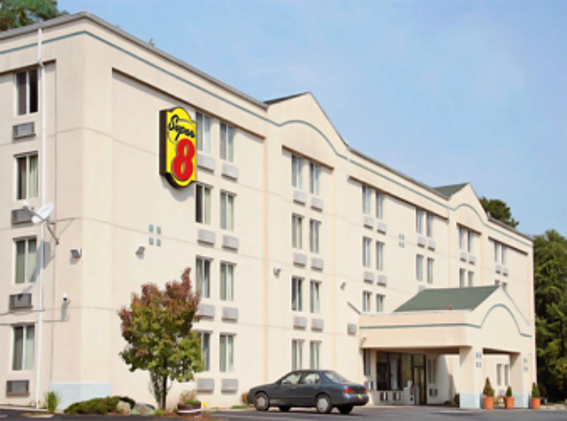 Super  Motel Danbury Ct