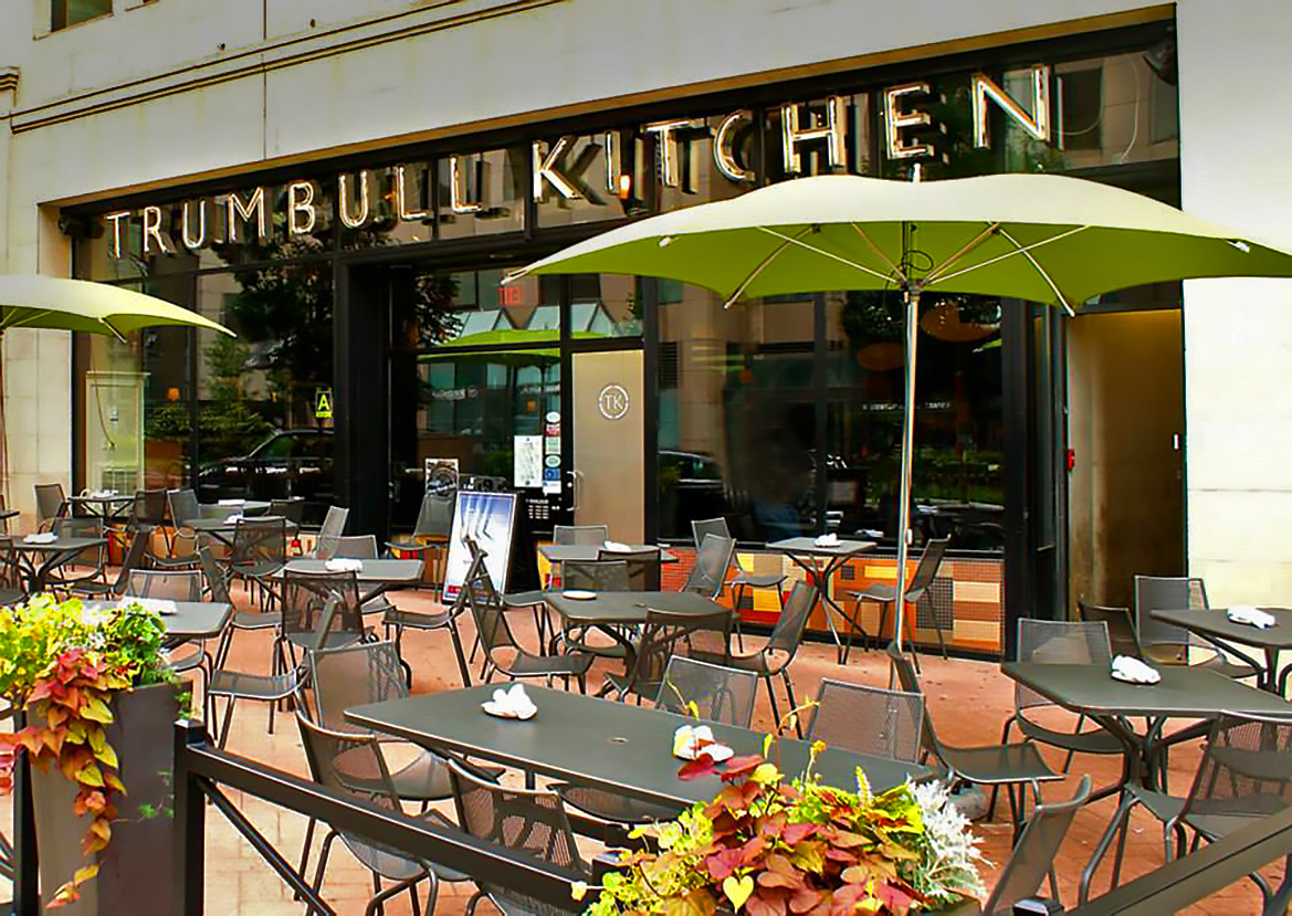 Trumbull Kitchen | Visit CT
