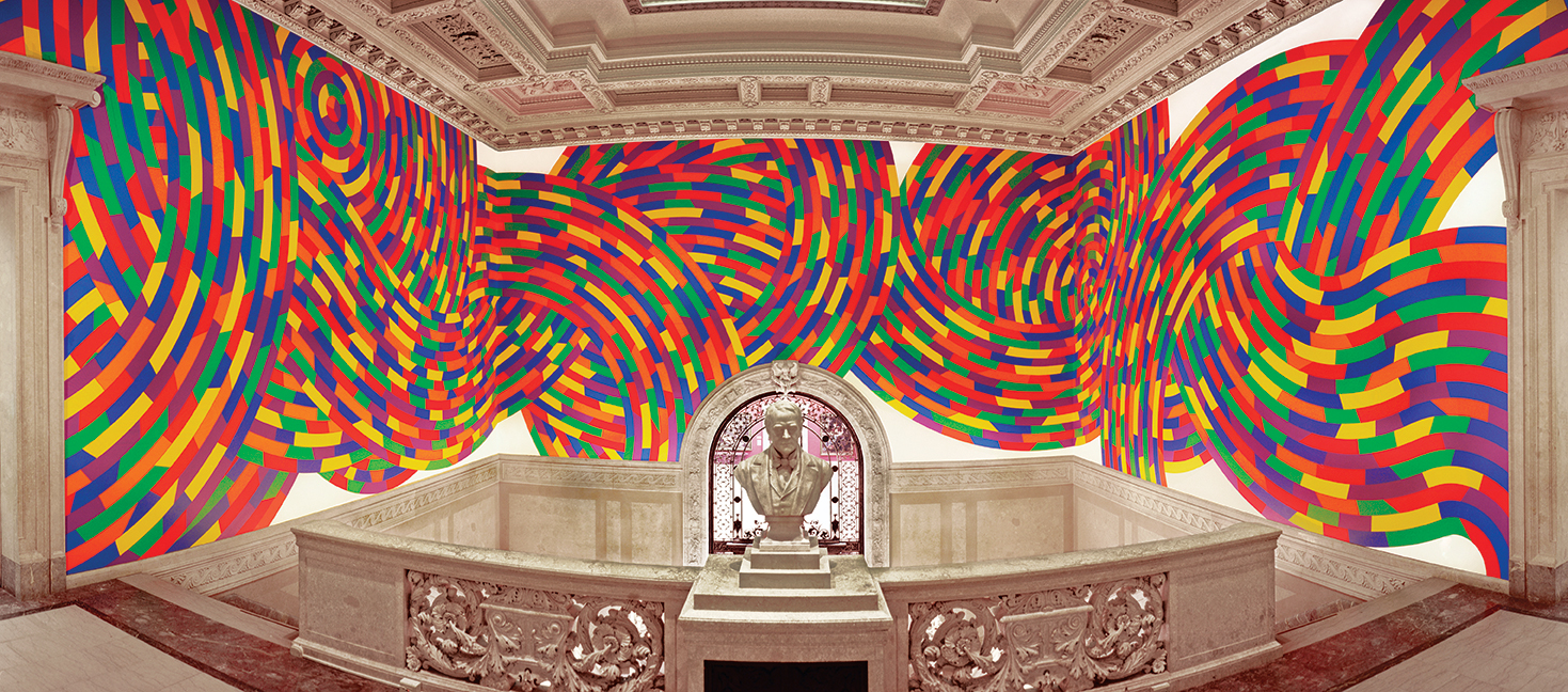 Murals Visit Ct