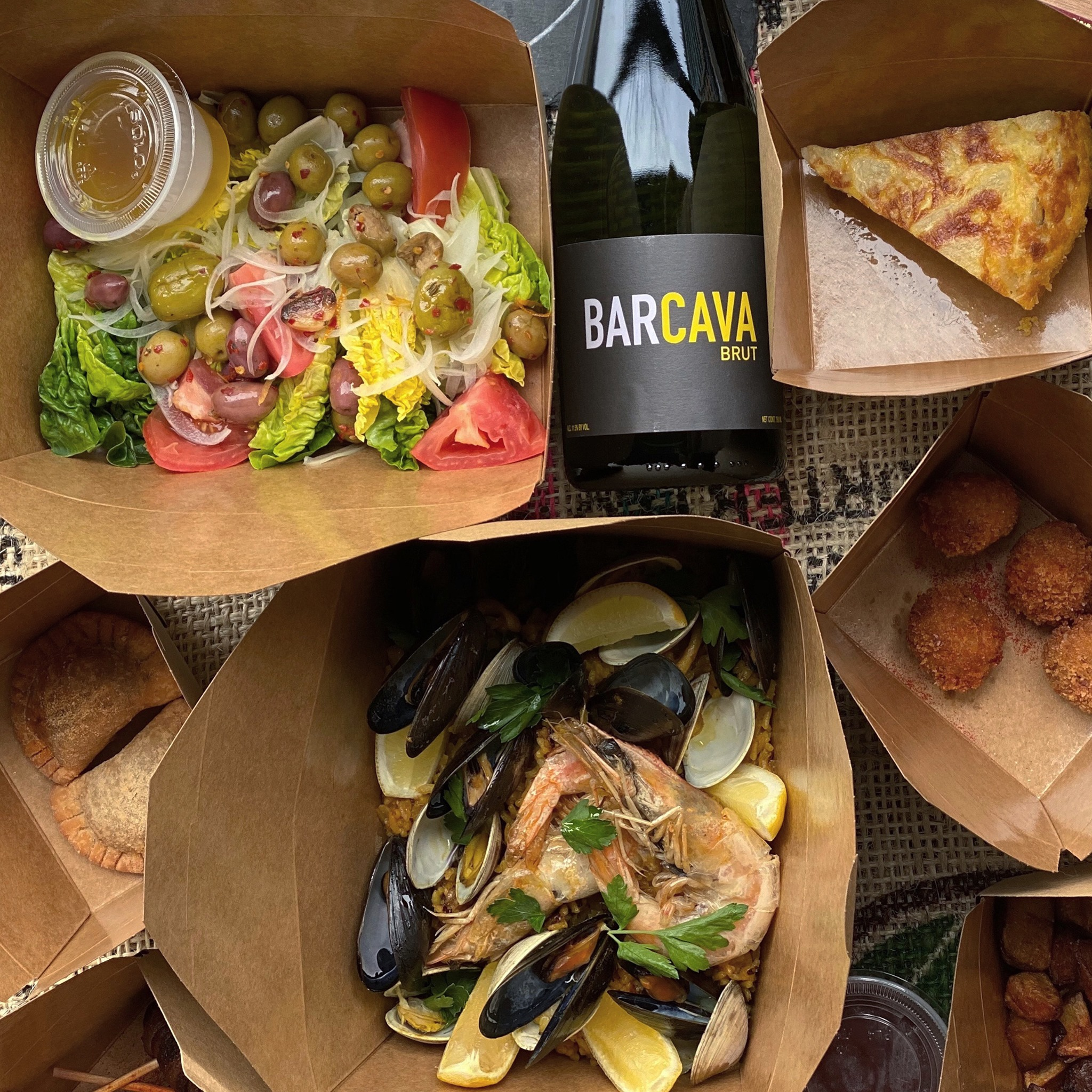 Takeout And Delivery Restaurants In Connecticut Visit Ct