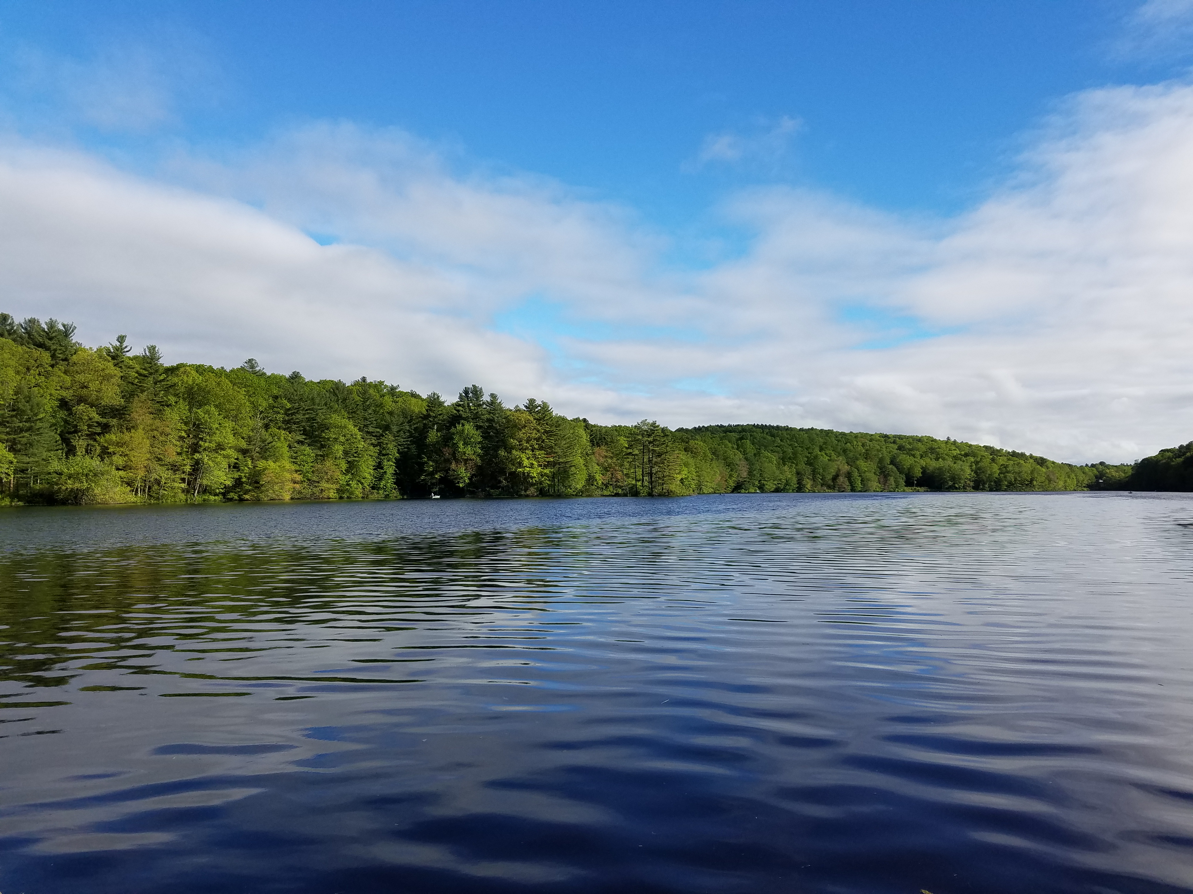 Chamberlain Lake Campground Visit Ct
