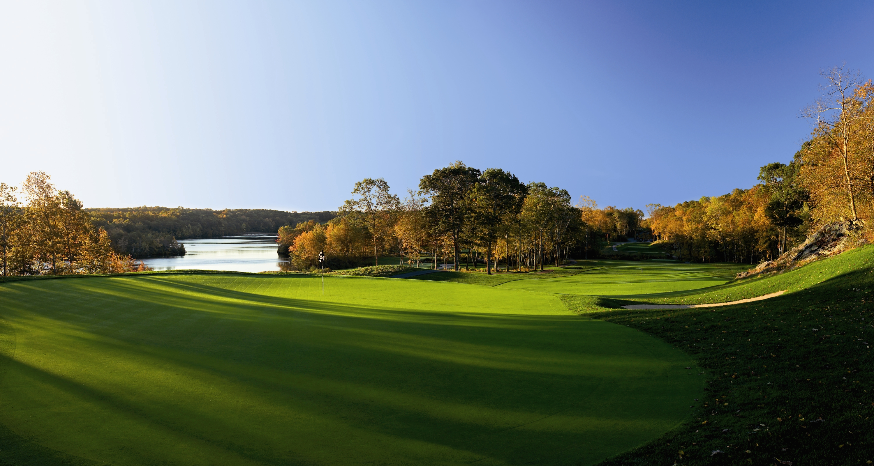 Lake of isles golf and spa package visit ct for Asian cuisine mohegan lake