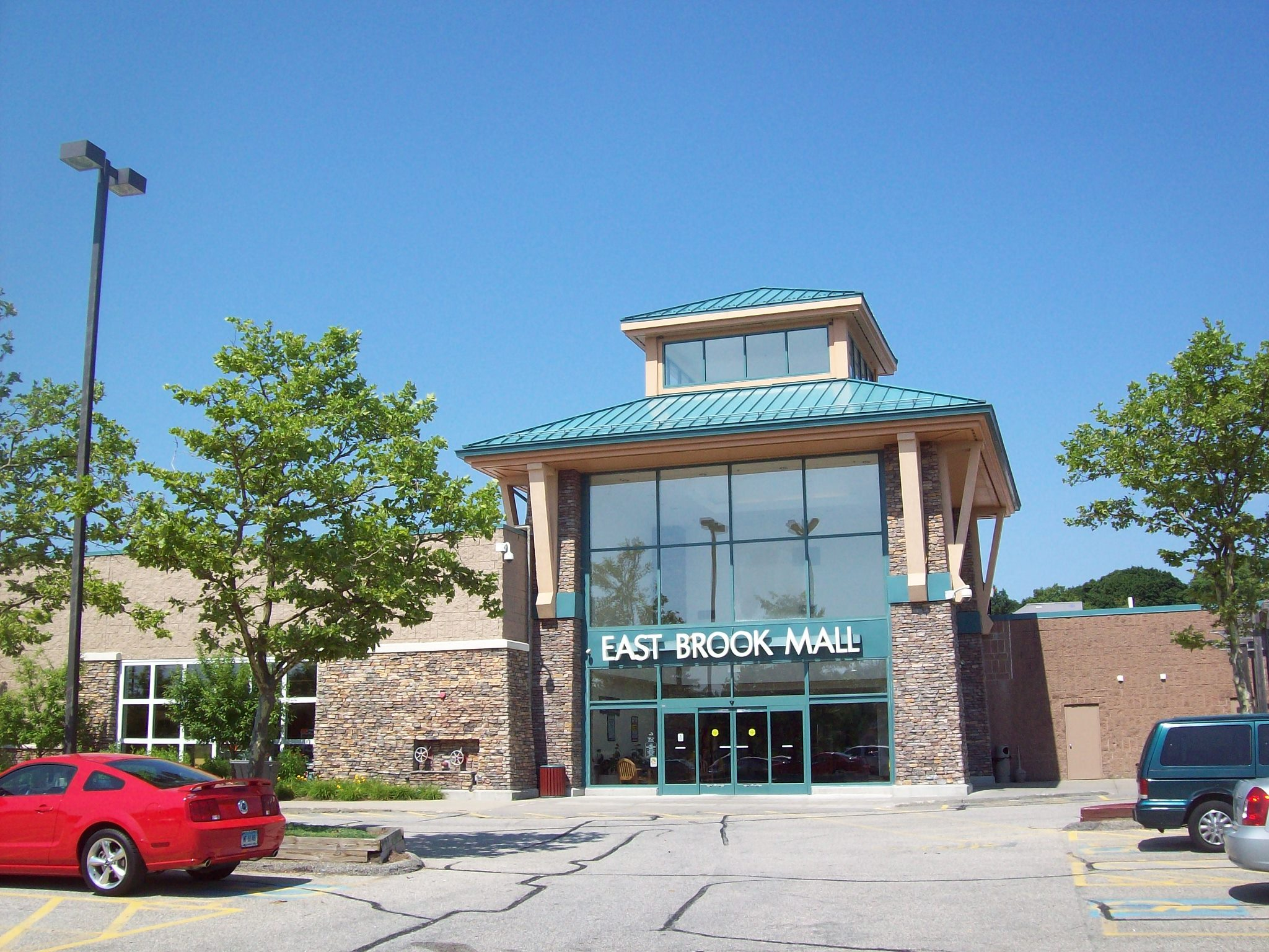 East Brook Mall | Visit CT