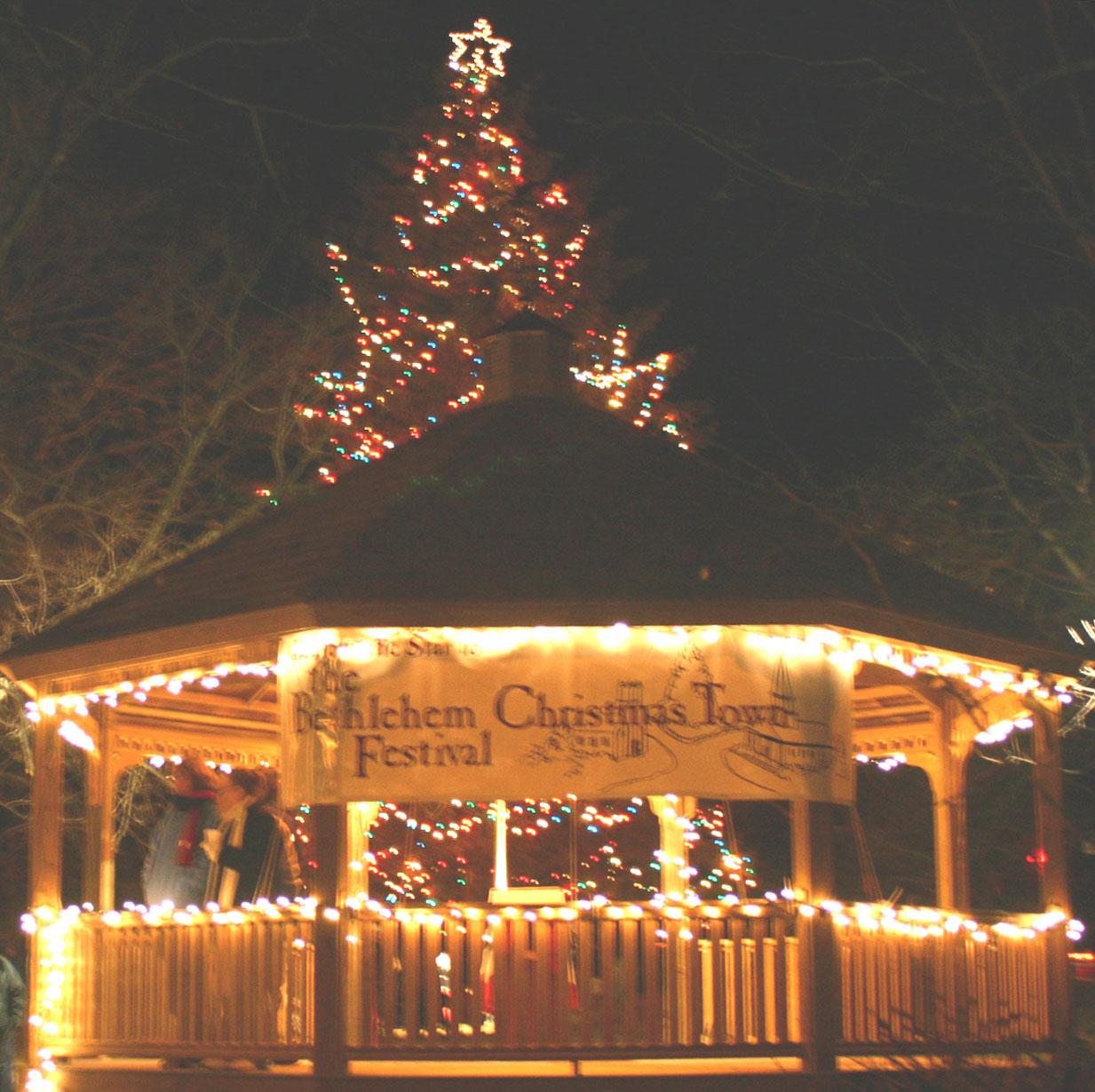 Bethlehem Ct Christmas Fair 2020 Bethlehem Christmas Town Festival | Visit CT