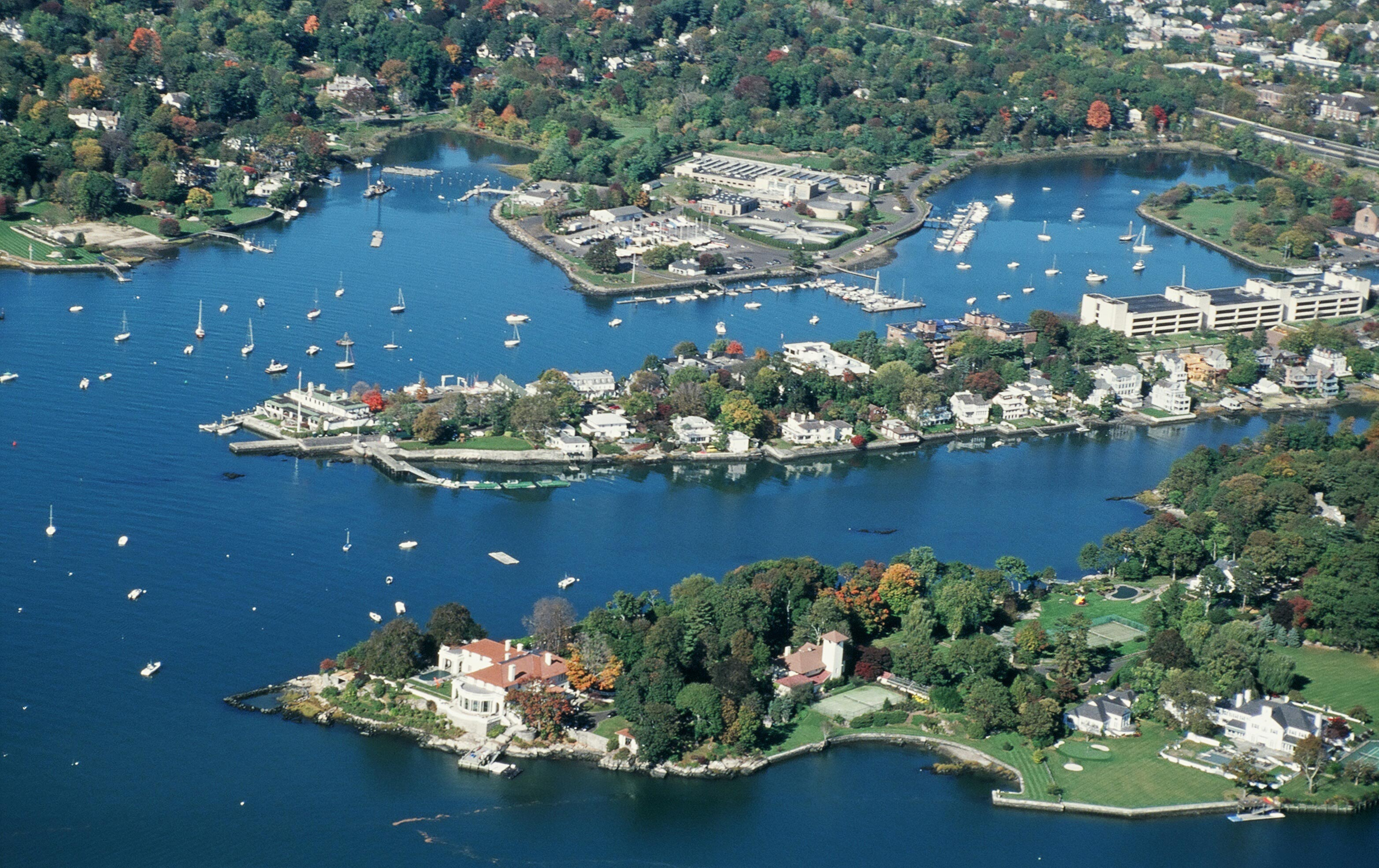 Town Of Greenwich Visit Ct