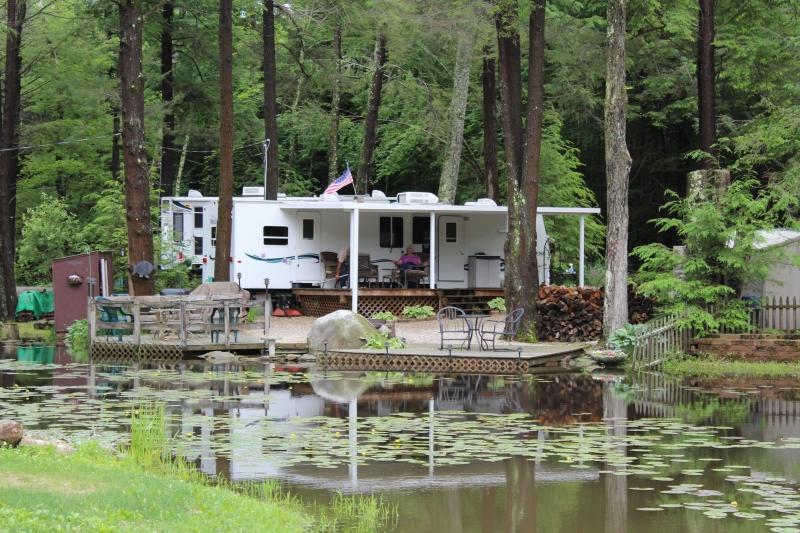 Hemlock Hill Camp Resort Visit Ct