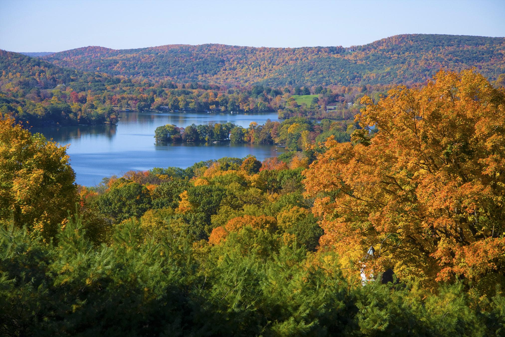 Connecticut S Most Colorful Foliage Visit Ct