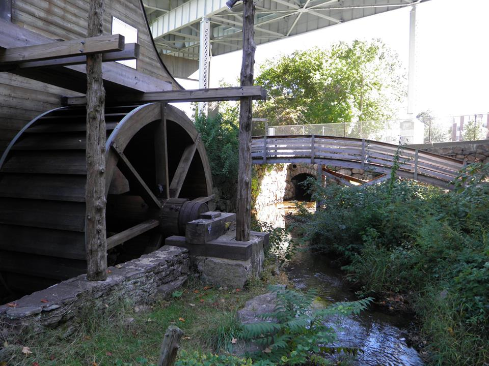 Old Town Mill Visit Ct