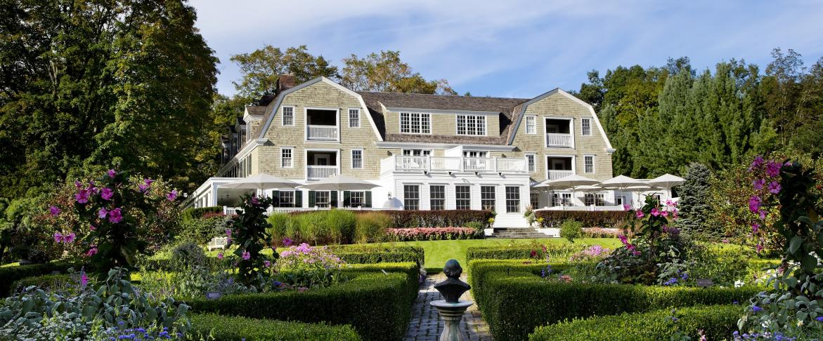 Mayflower Grace Inn & Spa