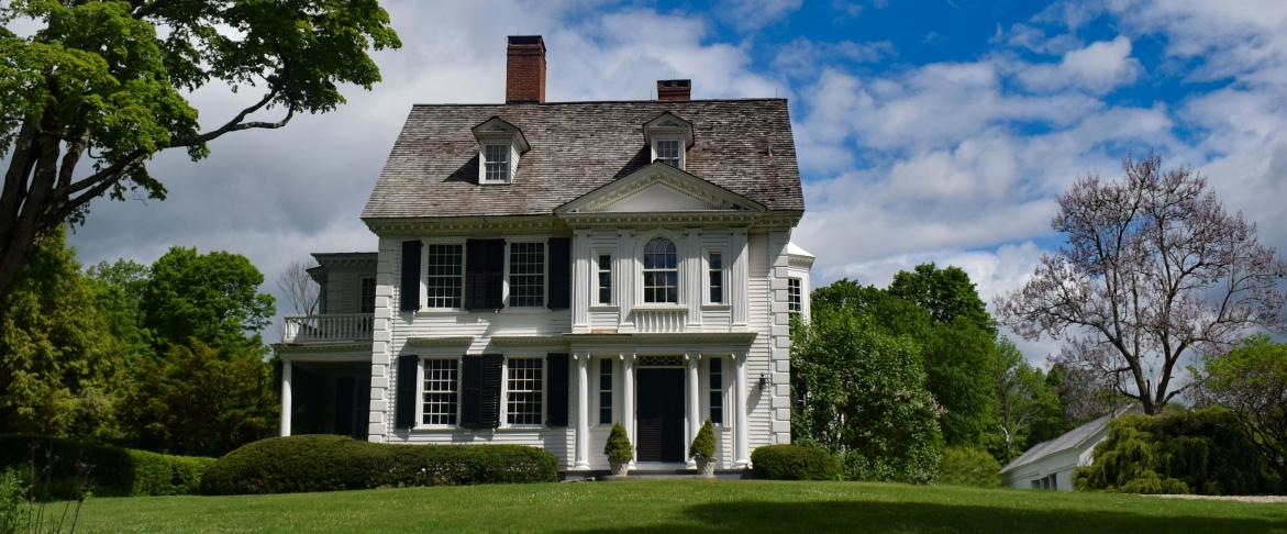 Bellamy-Ferriday House & Garden