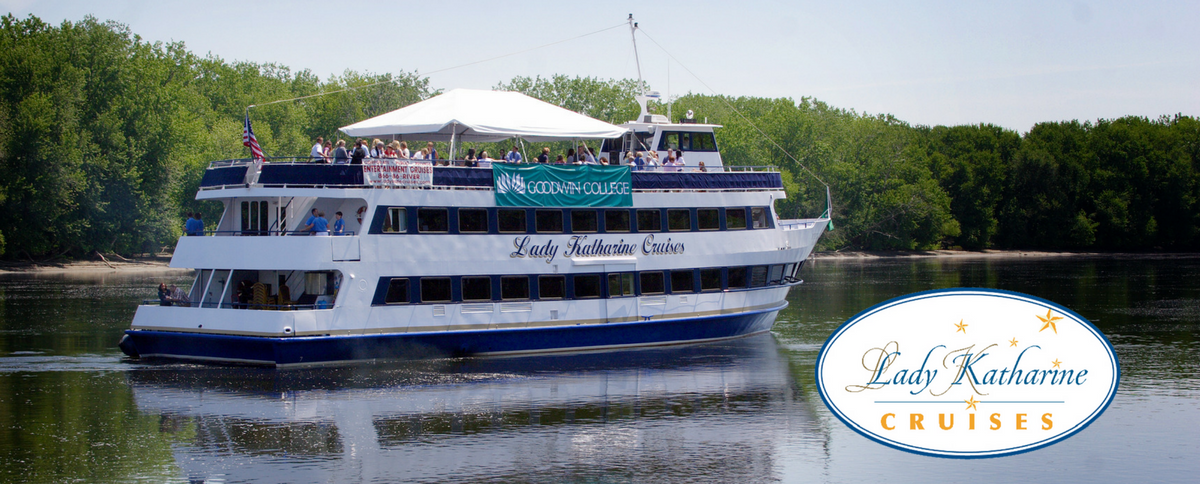 Lady Katharine Cruises - Hartford