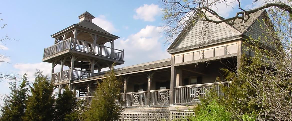 Connecticut Audubon Society Coastal Center