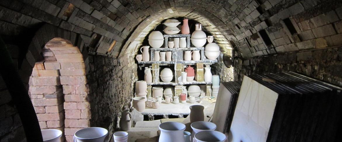 Cornwall Bridge Pottery