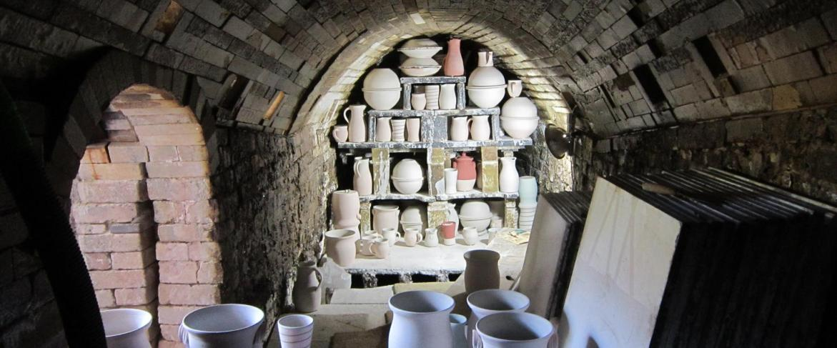 Cornwall Bridge Pottery