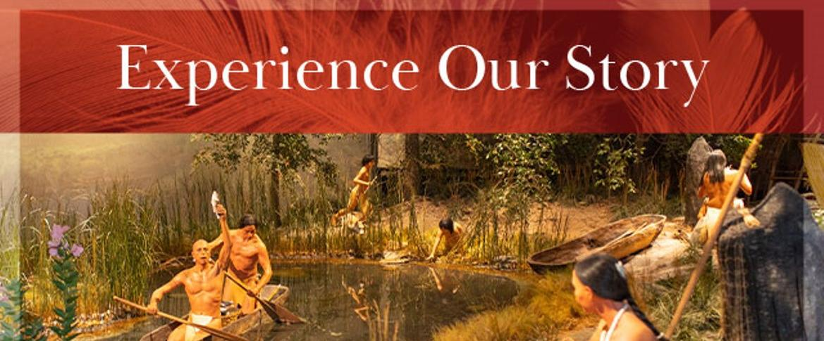 Mashantucket Pequot Museum & Research Center
