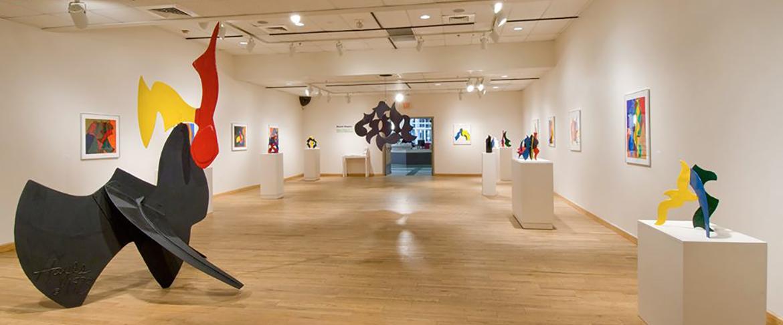 Housatonic Museum of Art