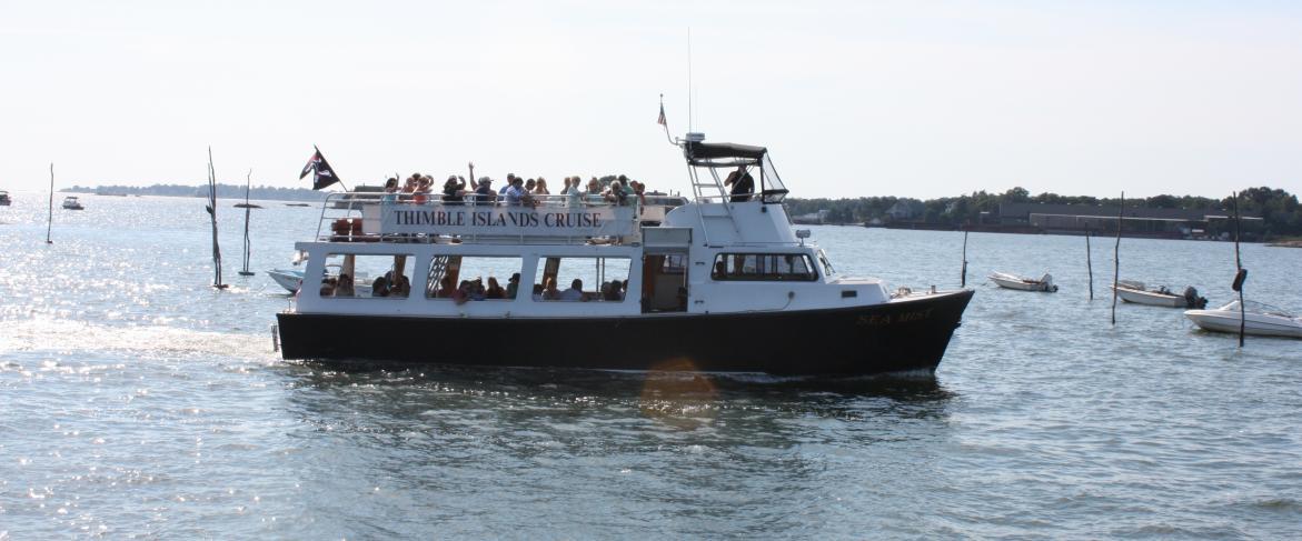 Sea Mist Thimble Island Cruise, LLC