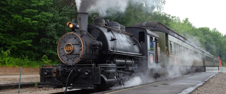 Railroad Museum of New England/Naugatuck Railroad Company
