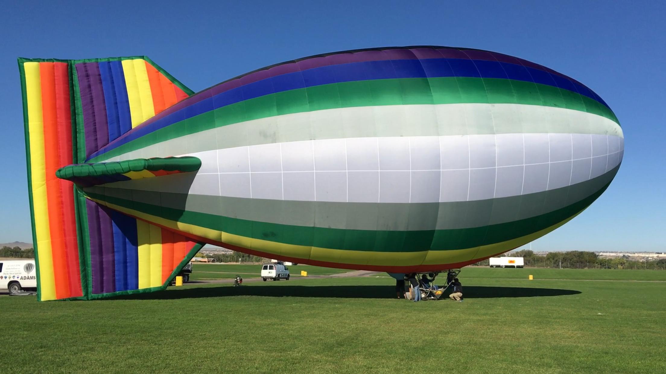 Aer Blarney Balloons, LLC