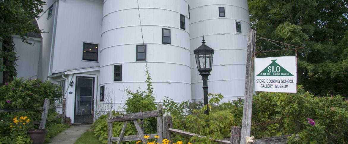 Hunt Hill Farm Trust/Silo