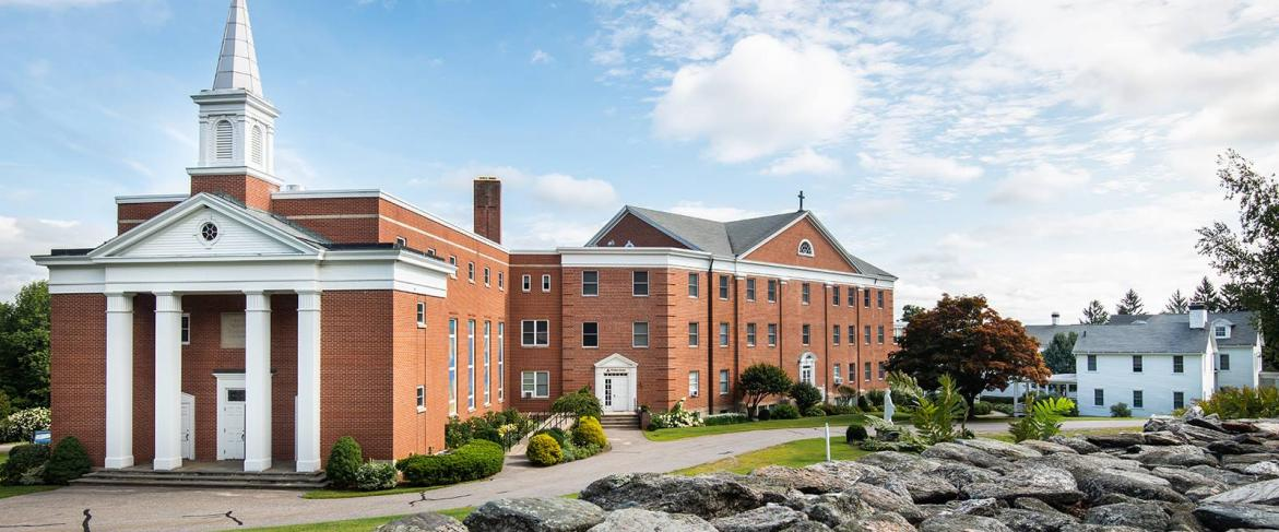Wisdom House Retreat & Conference Center