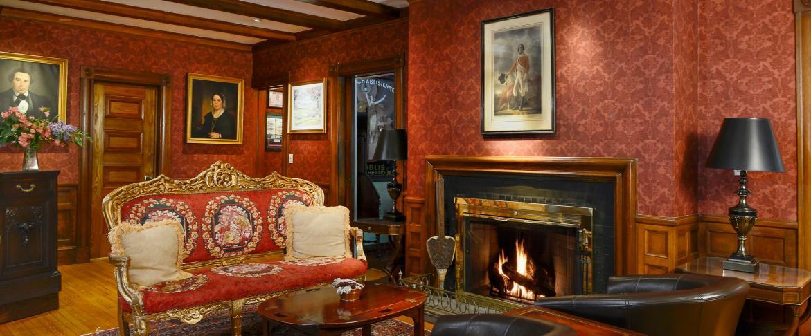 Copper Beech Inn