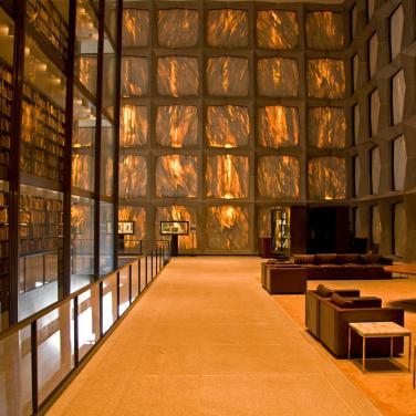Beinecke Rare Book Amp Manuscript Library Visit Ct